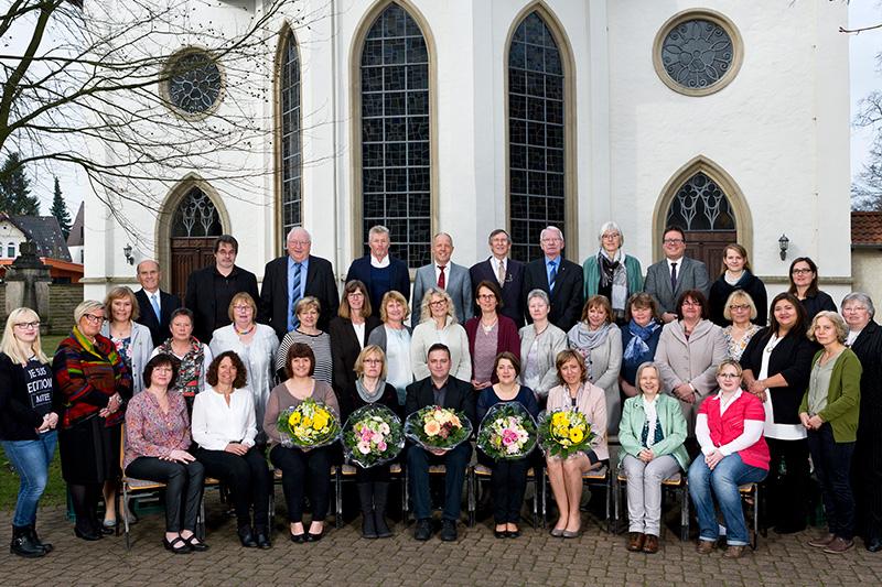 Kirchengemeinde Leopoldshöhe
